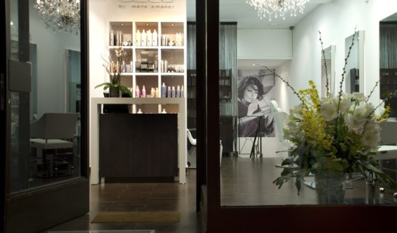 reforma de peluquerías madrid