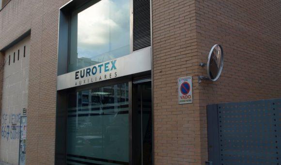 reformas fachadas comerciales madrid