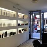interiorismo escuelas de peluquería rivas
