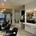 proyectos reformas escuelas de peluquería rivas