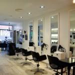 diseño escuelas de peluquería rivas