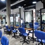 proyectos reformas escuelas de peluquería madrid