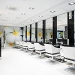 diseño interiores centros estética Madrid