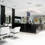interiorismo centros estética Madrid