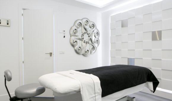 Sala de estética Tacha Beauty