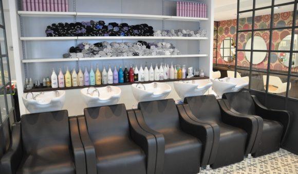 empresa reformas peluquerías madrid