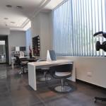 diseño peluquerías madrid