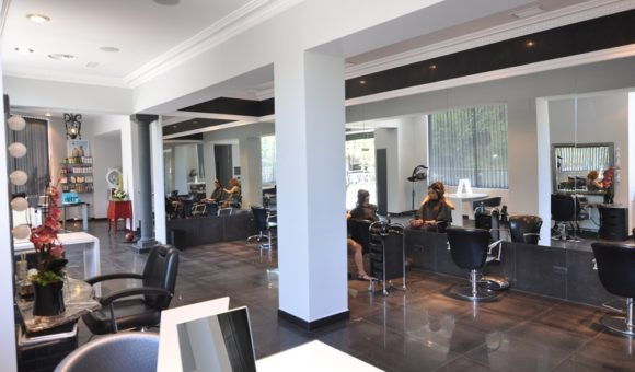 reformas integrales peluquerías madrid