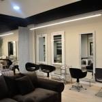 interiorismo peluquerías madrid
