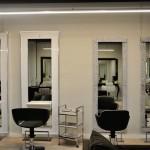 proyectos de reforma de peluquerías madrid