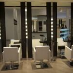 diseño interiores peluquerías madrid