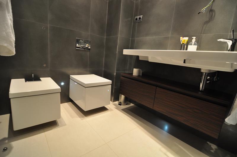 Reformas de baños Madrid | Diseño e interiorismo de baños
