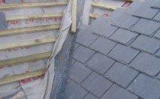 Impermeabilizaciones de tejados