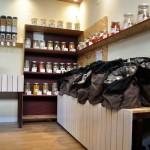 diseño de interiores tiendas madrid