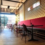 diseño restaurantes madrid