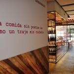 proyectos reforma restaurantes madrid