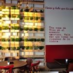 proyectos de reforma de restaurantes madrid