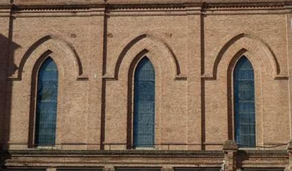 rehabilitación fachadas edificios madrid